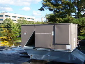 Coldstat is experienced in HVAC installation and maintenance