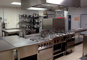 Coldstat Refrigeration Commercial Kitchen Equipment